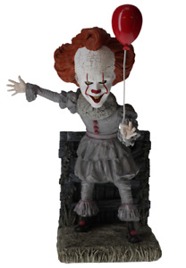 Pennywise IT Chapter Two Bobble Head Figurine (Figure) NIB Royal Bobbles