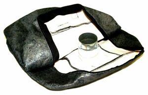 NSS - National Super Service, 12 Gallon Zipper Cloth Vacuum Bag, 1093011 OEM NEW