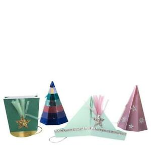 Festive Party Hats Meri Meri