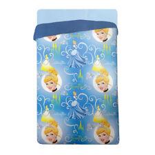 Trapunta Principesse Singola Piumone Disney Principessa Cinderella Microfibra