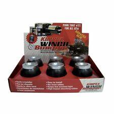 New Lot of 6 Kimpex Winch Cable Bumper for ATV & UTV # 258213 Stopper Cushion