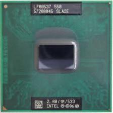 CPU Intel Celeron M 550 - 2.00GHz mobile SLA2E - M550 processore HP Compaq 6720s