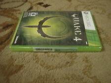 Quake 4  (Xbox 360, 2012)