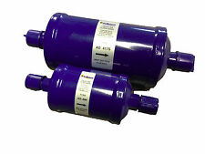 "1/4"" SAE Flare Liquid Line Filter Drier 082 (BOX OF 25)"