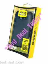 OEM OTTERBOX DEFENDER RUGGED CASE FOR SAMSUNG GALAXY S3 3 III SIII L710 SPRINT