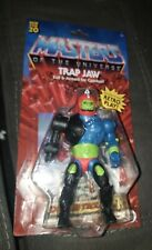 Masters of the Universe Origins trap Jaw 5.5 In Action Figure Walmart