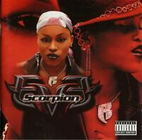 EVE scorpion (CD, Album) very good condition, Hip Hop, Pop, Rap, Europe, 2001,