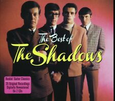 SEALED NEW CD Shadows, The - The Best Of The Shadows: Rockin Guitar Classics