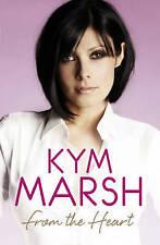 Untitled Kym Marsh - EXPORT EDITION, Kym Marsh | Paperback Book | Acceptable | 9