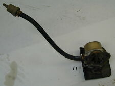 Kohler Command 13 CV13S 13HP OEM Engine - Carburetor