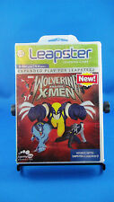 LeapFrog Leapster Learning Game: Wolverine and the X-Men