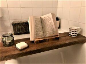 Oakridge Bath Tray - Bath Caddy - Wooden Bath Shelf - Bath Board - Scaffold Boar