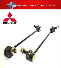 FITS MITSUBISHI GRANDIS 2003-2010 FRONT ANTI ROLL STABILISER DROP SWAY LINK BARS