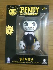 Bendy and The Ink Machine - Series 1- Collectible Figure Figurine