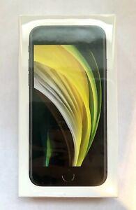 iPhone SE Black 128gb Model A2296, mhgt3zd/a