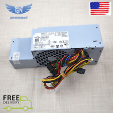 New Optiplex760 780 960 980 SFF Power Supply 235W PW116 R224M For Dell