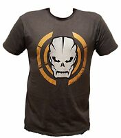 Call of Duty Black Ops III 3 Men's T Shirt Skull Choose Your Size Xbox One PS4