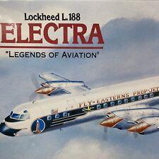 Minicraft Model Kits 1/144 Lockheed L.188 Electra 5200