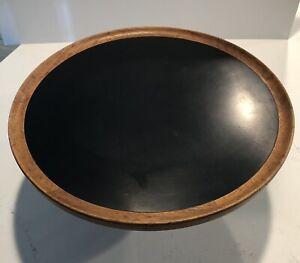Hans Andersen Teak End Table Tray Top Artex Danish Modern Mid-Century