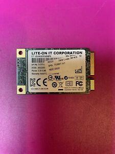 LITE-ON LMS-32L6M-HP mSATA 32 GB Solid State Drive 717771-001 702867-001