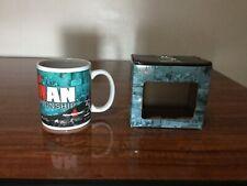 Ironman Triathlon World Championship Kailua-Kona Hawaii Coffee Cup Mug 2013