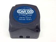 0-727-33 EQUIVALENT 161059 12V 140AMP CARGO VOLTAGE SENSE SPLIT CHARGE RELAY VSR