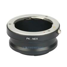 PK-NEX Adapter Digital Ring fr Pentax PK K Mount Lens to Sony NEX E-Mount C TN2F