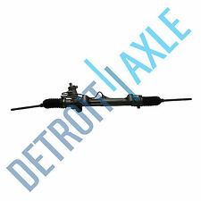 Complete Power Steering Rack and Pinion for Ford Taurus Mercury Sable w/Sensor