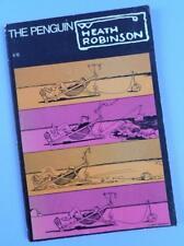 The Penguin Heath Robinson, Penguin Books 1966