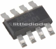 ZXMHC3A01T8TA Quad N/P-Channel MOSFET 1.8 A 3.1 A 30 V 8-Pin SM Diodes Inc