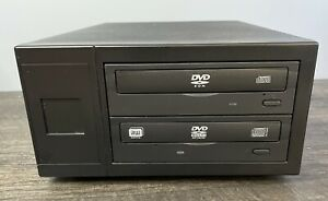 PDE Tech DVD+R DL Master Duplicator 1:1 Burner Copier CD ReWritable Ultra Speed