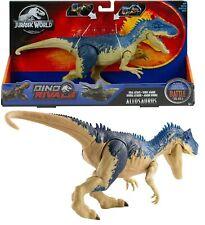 Jurassic World Dual Attack Allosaurus Medium Sized Action Figure - GGX96