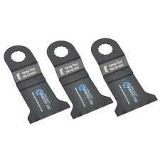 3 BiMetal Oscillating Multitool Saw Blade Compitble w/ Rockwell Sonicrafter SB3B