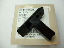 Technics Lid Hinge With Screws for Sl1200 & Sl1210