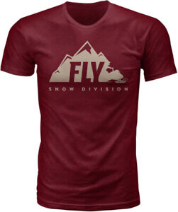 Fly Racing Focus T-Shirt Motorcycle Street Bike Dirt Bike