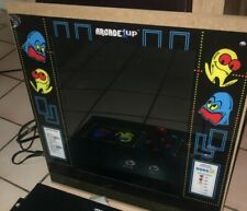 New ListingWorking Arcade 1Up Pacman Plus Screen/Monitor Only