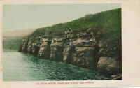 SAN DIEGO CA - La Jolla Caves near San Diego - udb (pre 1908)