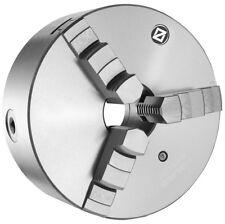 3-Backen Planspiralfutter Ø 80 - 800mm DIN 6350 Zentra Guss  Dreibackenfutter