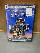 Pleasantville (Dvd, 1999)- Brand New-For Charity