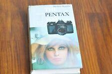 The Asahi Pentax Way , By Herbet Keppler  Hard Cover    * Good Preowned Book *