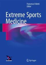 New listing Extreme Sports Medicine (2016, Hardcover)