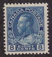 KAPPYSSTAMPS ID9704 CANADA STAMPS SCOTT 115 MINT NEVER HINGED VERY FINE CV=$180