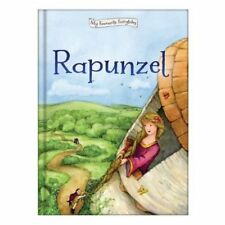 My Favourite Fairytales: Fairy Tale Story - RAPUNZEL - NEW