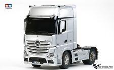TAMIYA 1:14 1:14 RC Mercedes Benz Actros 1851 Gigaspace KIT DE MONTAGE 56335
