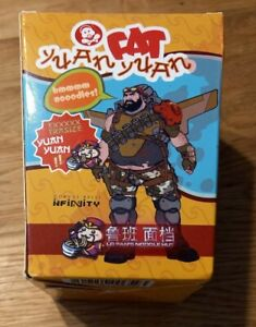 Corvus Belli Infinity FAT Yuan Yuan Exclusive Tabletop Miniatur Neu OVP