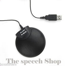 Soundtech CM-1000 USB Conference Microphone ***Brand New In Box***