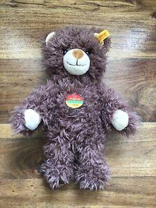 Steiff Original Cosy Friends Teddy Bear Authentication Tags 020247