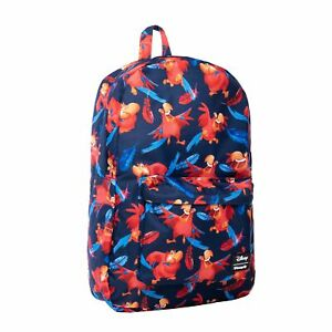 Loungefly x Disney Aladdin Iago Backpack