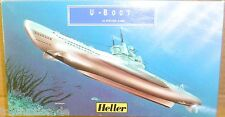 U-Boot KIT DE MONTAGE jamais-assemblé HELLER 81002 1 NOUVEAU : 400 HX1 Å