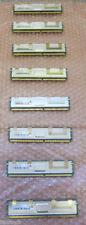 Memoria 16 GB Hynix 8x2Gb HP ProLiant DL360 DL380 G5 397413-B21 HYMP 125F72CP8N3